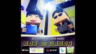 Gambar cover Rico Putra feat. John Mario - Like How I Choose You (iTunes)
