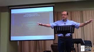Të Punojmë së Bashku Predikuesi 4:7-16