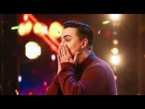 Marc Spelmann all performances in Britain's Got Talent 2018 (видео)