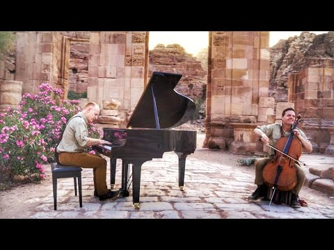 The Piano Guys: Essa apresentação vai te deixar sem fôlego!