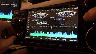 More Likes and Dislikes for the Icom IC-7610 - Самые лучшие