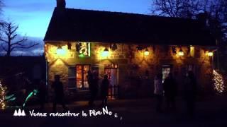 preview picture of video 'Le Village du Père Noël'