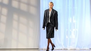 Jil Sander | Spring Summer 2017 Full Fashion Show | Exclusive