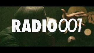 [RADIO001] DSL's Birthday W RD, Capo Lee, Nico Lindsay, Rocks Foe, Mr X, Forca