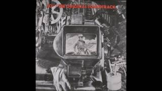 10cc - The Original Soundtrack (1975) (US original vinyl) (FULL LP)