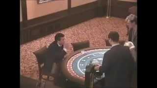Прикол в казино