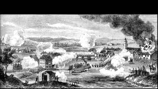 War of 1812 - Battle of Plattsburgh