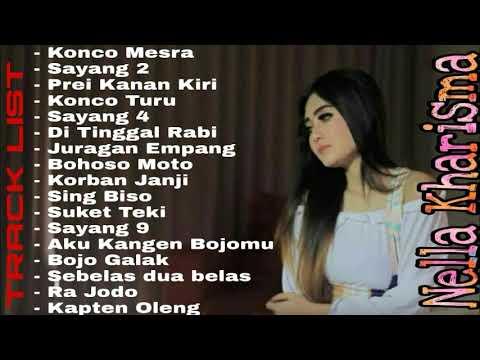 , title : 'Lagu Dangdut Nella Kharisma. mp3 || Nella Kharisma'