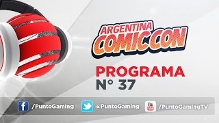 Punto.Gaming! TV S04E37 en VIVO
