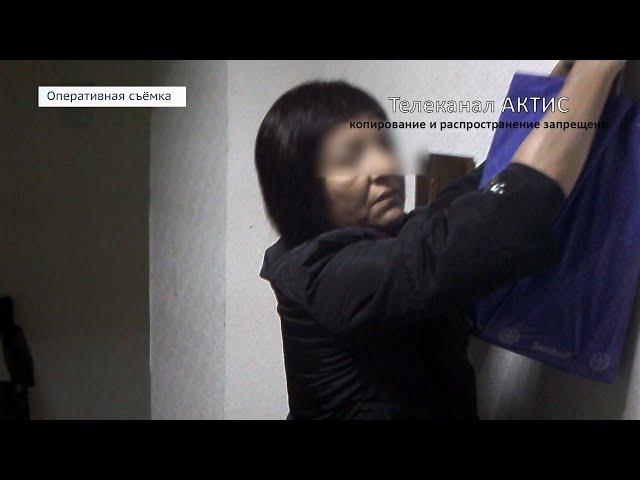 Ангарчанин сбывал героин у вокзала