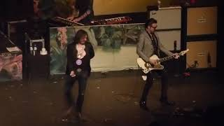 Rival Sons (Back In The Woods) Vogue Theatre, Van. BC. May 4, 2019