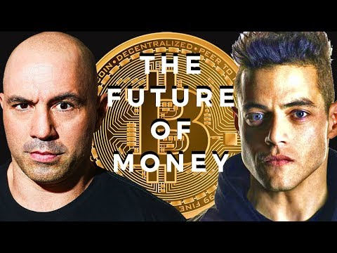 Bitcoin prekiaujama fondas