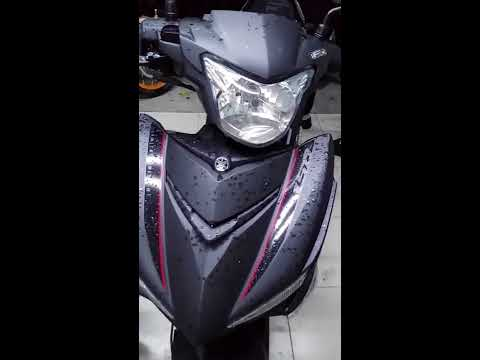 Hướng dẫn lắp đặt khóa chống trộm xe Yamaha Exciter