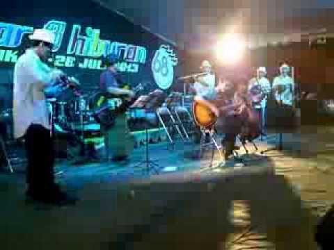 DR Acoustic - I'm Yours (Jason Mraz) feat Mbah Gondrong Keroncong