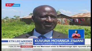 Kuvuna mchanga Ziwani: Wavuvi wapinga kuwepo kwa mashine inayotatiza ustawi wa samaki