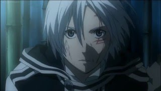D.Gray-man Allen Walkers Death
