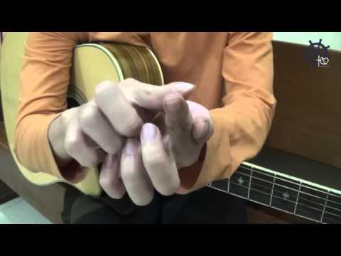 Video Cara CEPAT BISA Kunci Gantung / Balok