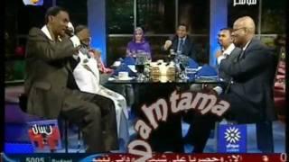 مسعود فايز... قاضى الغرام