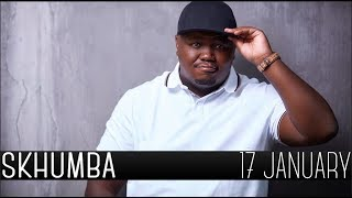 Skhumba Is Not Impressed With Ndumiso's Gospel Song