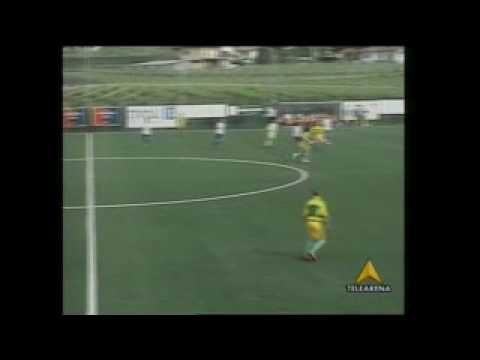 immagine di anteprima del video: RIVOLI-CALDIERO TERME 1-1