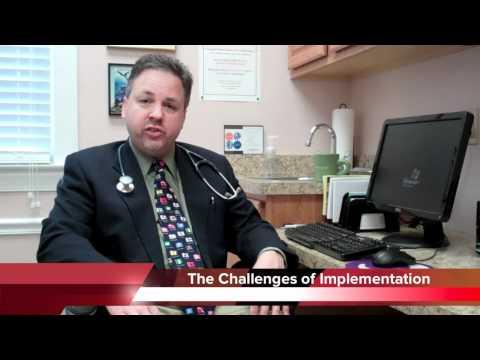 Video EHR Spotlight: Bayview Internal Medicine (Part 1)