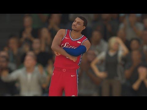 NBA 2K19 My Career EP 64 - Slam Dunk Contest! All-Star Weekend