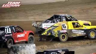 Lucas Oil Off Road Racing Series Ensenada  2016 Rondas 7 Y 8
