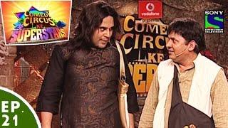 Comedy Circus Ke Superstars - Episode 21 - Semi Finals