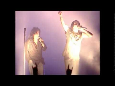 Marilyn Manson And Alice Cooper - Sweet Dreams
