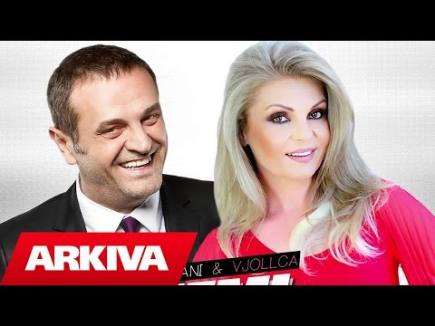 Vjollca Haxhiu ft Sinan Vllasaliu - Nanush - Remix