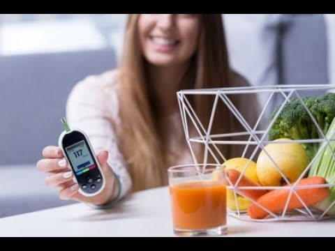 VARPA suaugusiems, sergantiems cukriniu diabetu