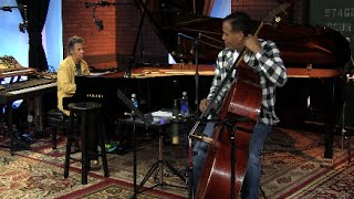 """Chick Corea & Stanley Clarke Pt 2: Play Return to Forever's """"Light as a Feather"""""""