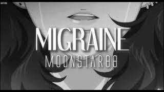 Migraine - Moonstar88 ( slowed + reverb )