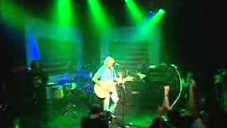 Annabella's Song LIVE in 2000