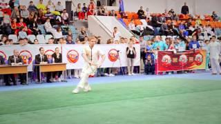 Moscow Wushu Stars 2016