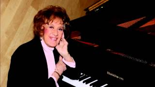 Marian McPartland-  Melancholy Mood