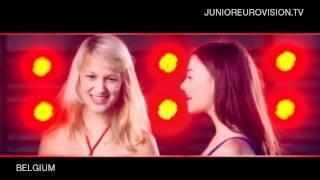 Belgium - Jill & Lauren - Get Up!