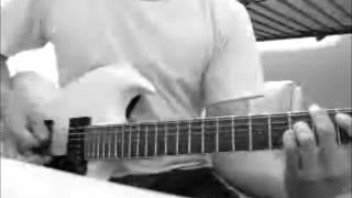Stratovarius - Coming home cover ( REUP)