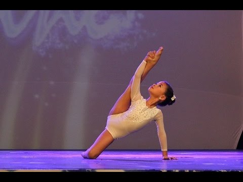 "CAROLINA GARCIA ""SNOWFLAKE"" IMPAC YOUTH ENSEMBLE"