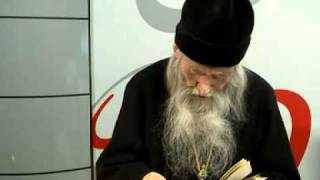 ОБРАЩЕНИЕ схиархимандрита Илия к желающим ПЕРЕМЕН