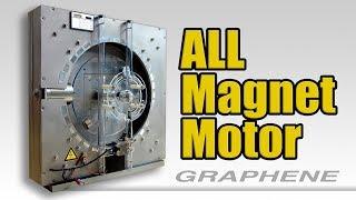 ALL Magnet Motor
