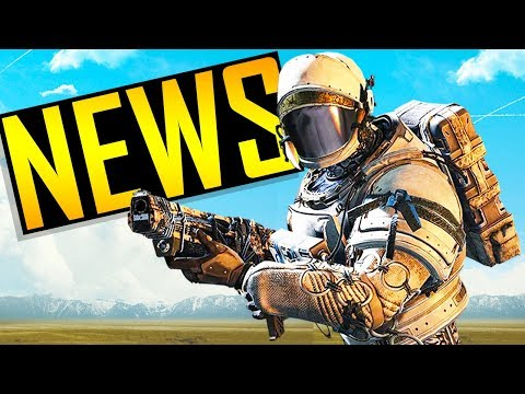 Destiny 2 - MASSIVE NEWS UPDATE! DUNGEON SECRETS!