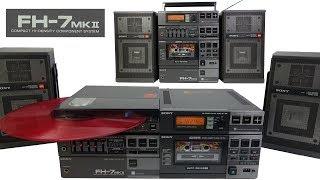 HiFi Classics - Sony FH-7 MkII