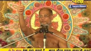 Kaise Mile Sharab Se Mukti Jain Muni Pulak Sagar Parvachan