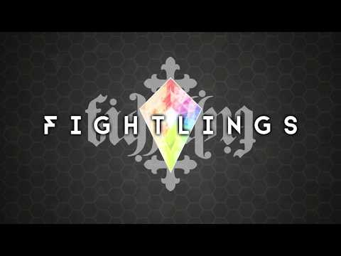 Fightlings Gameplay Teaser