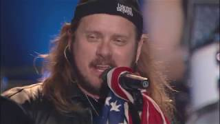 "Lynyrd Skynyrd ""Free Bird"" (Live in Atlantic City) - Album out now"