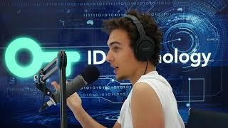 Israël Demain #26 - ID Technology