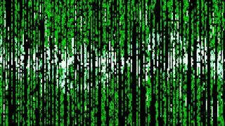 MATRIX (Concentration  Programming Music)   Original Matrix Effect, Not Repetitive