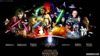 Best Star Wars Music By John Williams