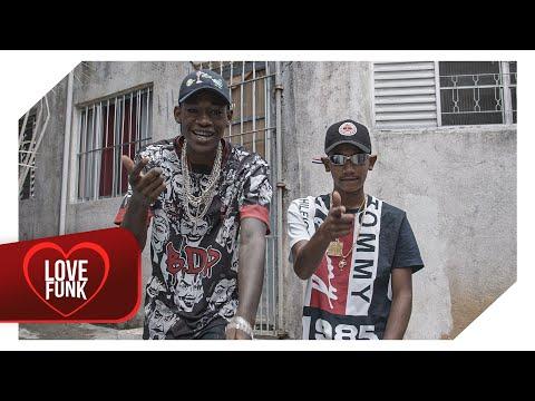 MC Menor da VU e MC Neguinho BDP - Meu Crime é o Funk (Vídeo Clipe Oficial) DJ Alle Mark